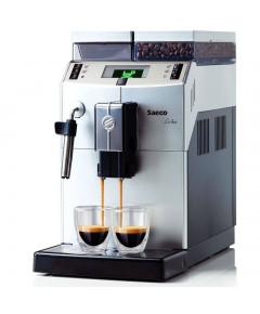Cafeteira Maquina Expresso Automática com Moedor Italiana Philips Saeco Lirika 127v