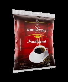 Café Odebrecht Tradicional Almofada 250g