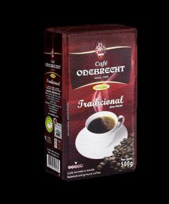 Café Odebrecht Tradicional 500g