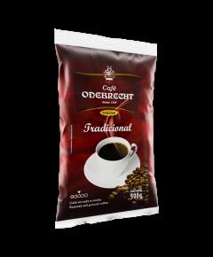 Café Odebrecht Tradicional Almofada 500g