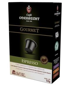 Capsula Odebrecht Espresso em Capsula