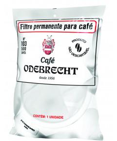 Filtro Odebrecht Permanente n° 103