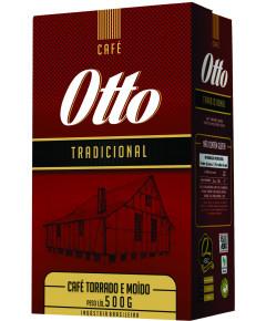 Café Otto Superior 500g