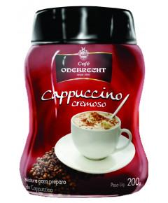 Cappuccino Odebrecht 200g