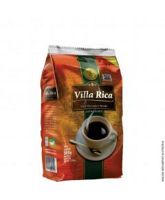 Café Villa Rica Extra forte Pouch 500g