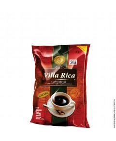 Café Solúvel Villa Rica 50g